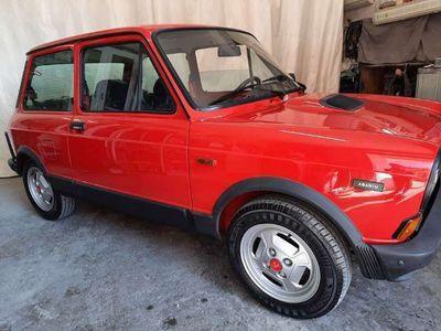 usata Autobianchi A112 Abarth hp 70