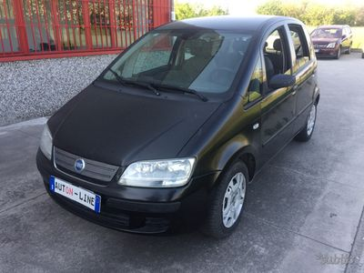 usata Fiat Idea 1.4 - 2007