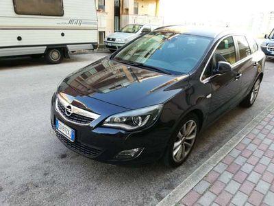 usata Opel Astra 2.0 CDTI 160CV Sports Tourer Cosmo