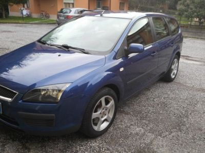 second-hand Ford Focus 1.8 TDCI SW - 2007