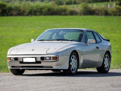 used Porsche 944 S 190 cv 1987 PERFETTA Permuta
