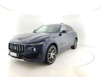 usata Maserati Levante LEVANTEV6 350 Cv Awd Granlusso