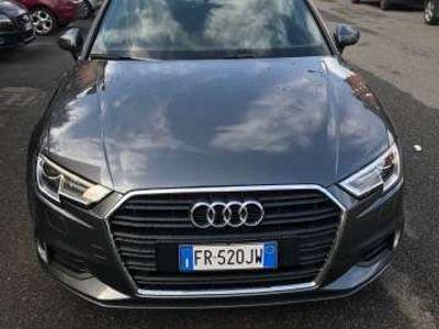 usata Audi A3 Cabriolet s Line