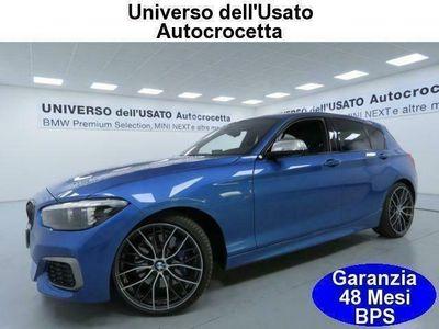 usata BMW M140 i xDrive 5p. Auto EURO 6 rif. 12386934