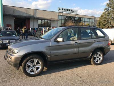 brugt BMW X5 - 2006*euro4*clima*cerchi
