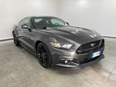 usata Ford Mustang GT Fastback 5.0 V8 TiVCT aut. Benzina