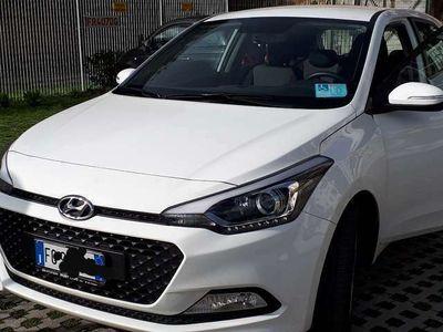 usata Hyundai i20 1.2 84 CV 5 porte Econext Comfort