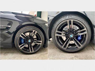 usata BMW M3 3.0 biturbo benzina 431cv 2015