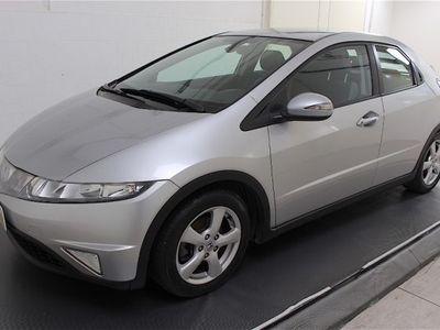 usata Honda Civic 1.4 i-DSi 5p. Comfort LE