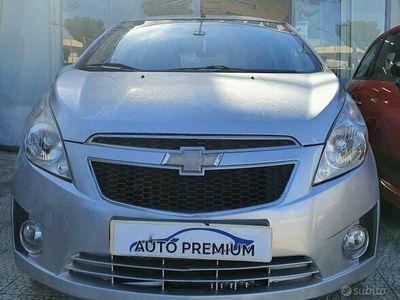 usata Chevrolet Spark 1.0 Gpl Full Optional