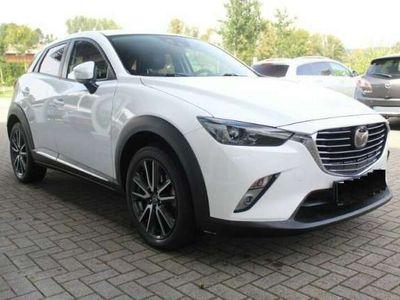 usata Mazda CX-3 2.0L Skyactiv-G AWD Exceed