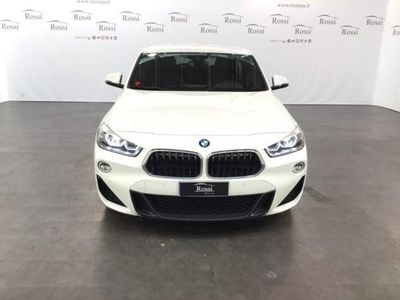 usata BMW X2 xdrive25d Msport auto
