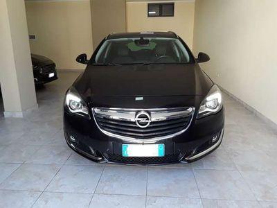 usata Opel Insignia 1.6 CDTI 136CV COSMO NAVI