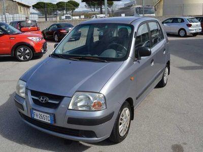 used Hyundai Atos 1.1 12V Active del 2005 usata a Lucca