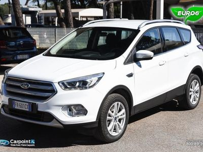 second-hand Ford Kuga 1.5 TDCI 120 CV S&S 2WD Business