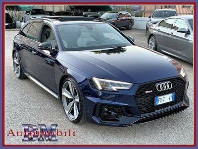 usata Audi RS4 Avant 4 usato