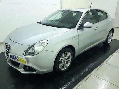 usata Alfa Romeo Giulietta 1.6 JTDm-2 105 CV Progression rif. 12421732