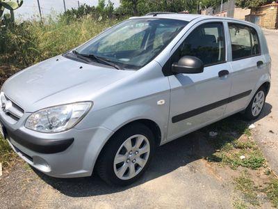 used Hyundai Getz benzina