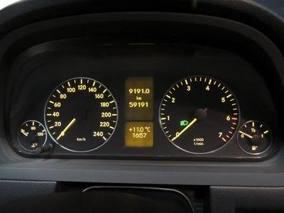 usata Mercedes A170 Classe AElegance