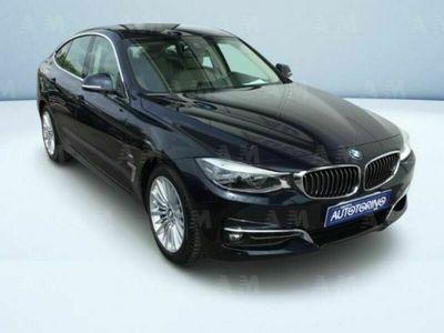 usata BMW 320 Serie 3 GT d Luxury del 2018 usata a Parma