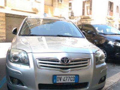 brugt Toyota Avensis 2.2 D4D DIESEL 150 CV