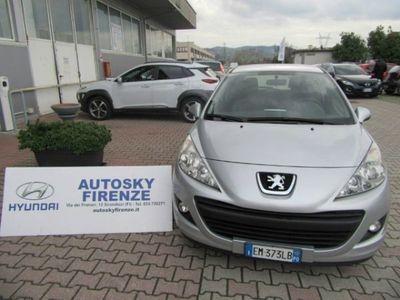 used Peugeot 207 1.4 8V 75CV 3p. Active SI NEOPATENTATI