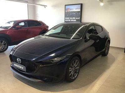 usata Mazda 3 1ª serie 2.0L Skyactiv-X M-Hybrid Exceed