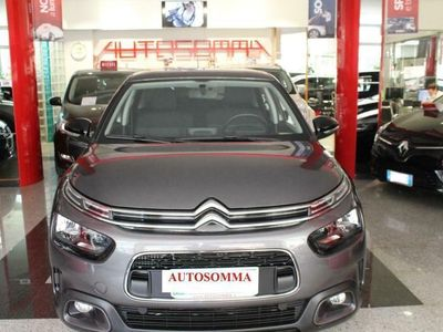 usata Citroën C4 Cactus BlueHDi 100 Shine ITALIANA 1 PROPRIETARIO