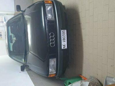 usata Audi 80 80 1.8 4 porte quattro