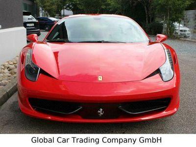 usata Ferrari 458 458Italia DCT