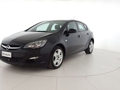 used Opel Astra Astra1.4 100CV 5 porte Cosmo