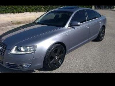 brugt Audi A6 serie - 2005 3.0 quattro s line diesel