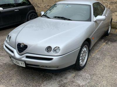 gebraucht Alfa Romeo GTV 2.0 TS