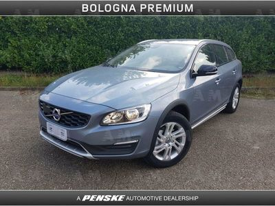 usata Volvo V60 CC V60 Cross Country D3 Geartronic Busi