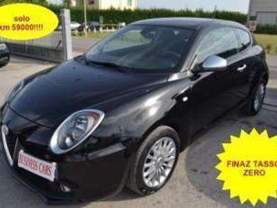 usata Alfa Romeo MiTo 1.3 JTDm 95 CV S&S KM 59000 Diesel