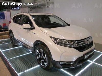 usata Honda CR-V 2.0 Hev eCVT Executive Navi AWD