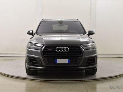 usado Audi SQ7 4.0 V8 TDI 435cv Business Plus quatt...