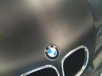 usata BMW 2000 Z3 Cabrio 1.9 cat Roadster delusata a Castelnuovo Rangone