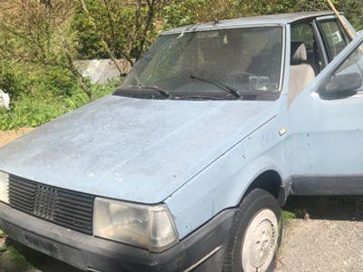 used Fiat Regata 70 s