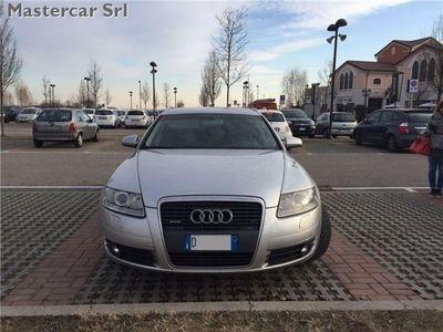 usata Audi A6 usata del 2007 a Cervignano Del Friuli, Udine
