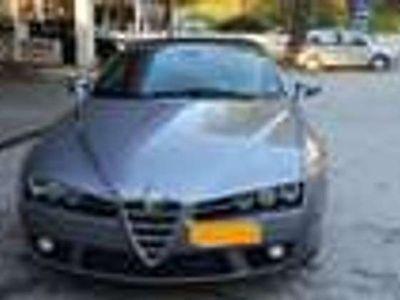 usata Alfa Romeo Spider 2.4 JTDm