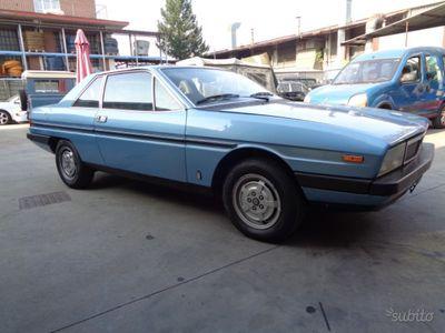 usata Lancia Gamma coupè- 1983