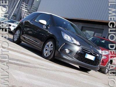 usata Citroën DS3 1.6 BlueHDI 73kw So Chic EU6 FAP