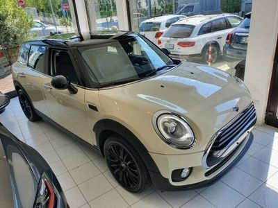 used Mini Cooper D Clubman Clubman 2.0 Hype Automatic