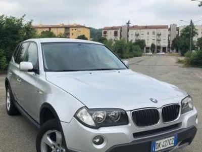 brugt BMW X3 2.0d cat Attiva