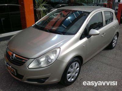 usado Opel Corsa 1.2 5p. cosmo benzina