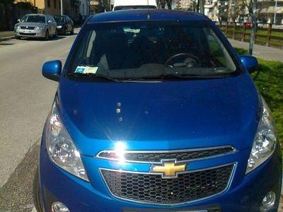 usata Chevrolet Spark -