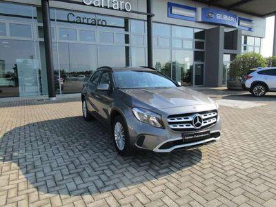 usata Mercedes GLA200 GLA 200d Business auto