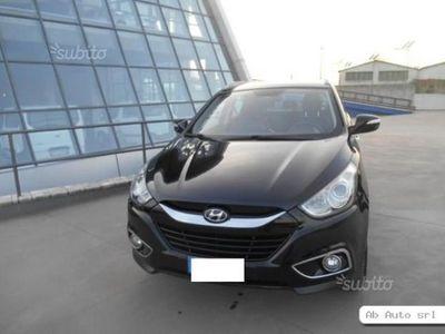 usata Hyundai ix35 1.7 Crdi 2WD Style 2013
