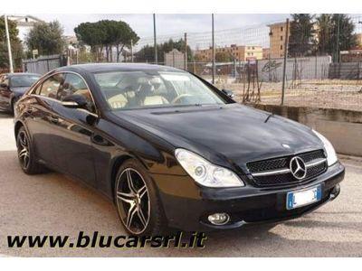 gebraucht Mercedes CLS320 CDI Sport